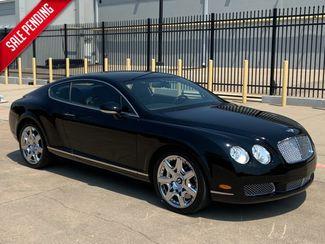 2006 Bentley Continental GT 1-OWNER * Mulliner Pkg * CHROMES * $185,085 MSRP * in Plano, Texas 75093