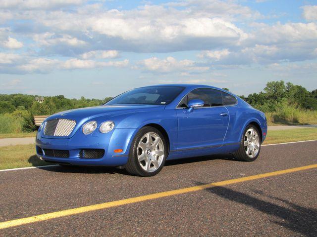 2006 Bentley Continental GT St. Louis, Missouri 1