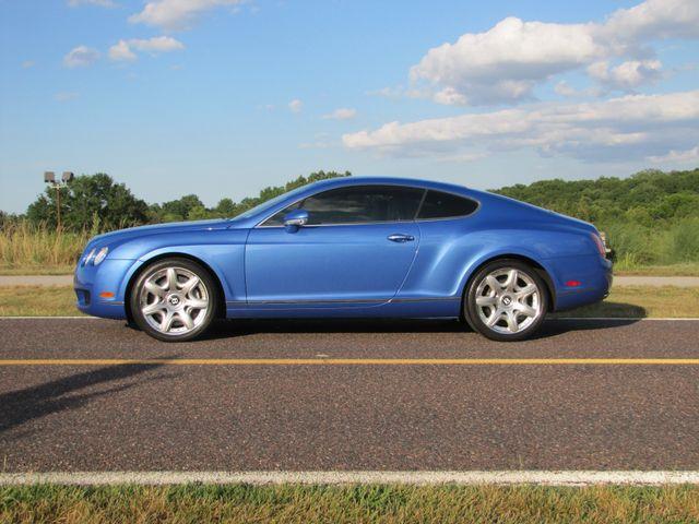 2006 Bentley Continental GT St. Louis, Missouri 2