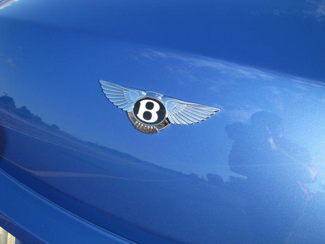 2006 Bentley Continental GT St. Louis, Missouri 10