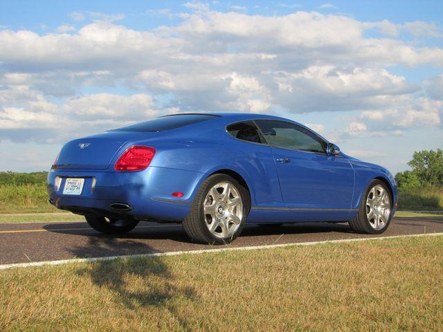 2006 Bentley Continental GT St. Louis, Missouri 11