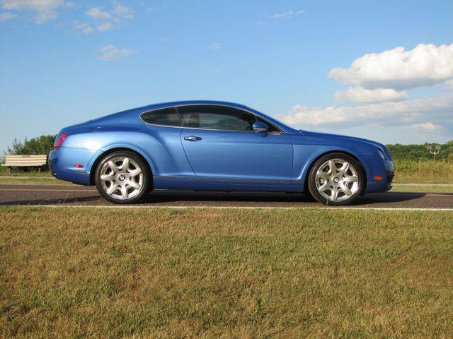 2006 Bentley Continental GT St. Louis, Missouri 12