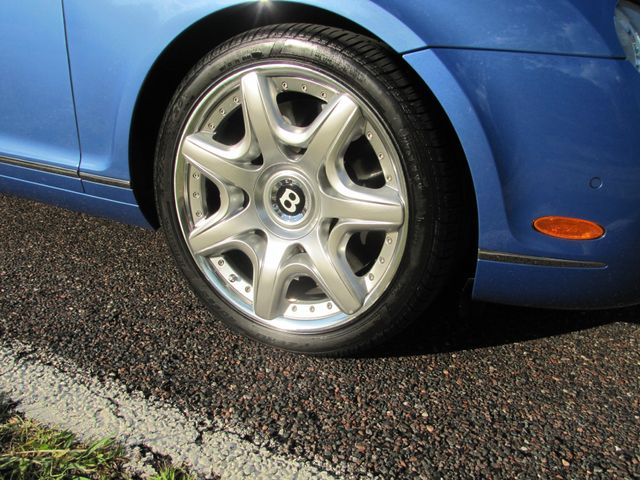 2006 Bentley Continental GT St. Louis, Missouri 13