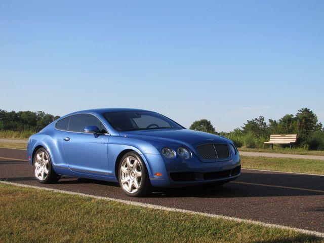 2006 Bentley Continental GT St. Louis, Missouri 18