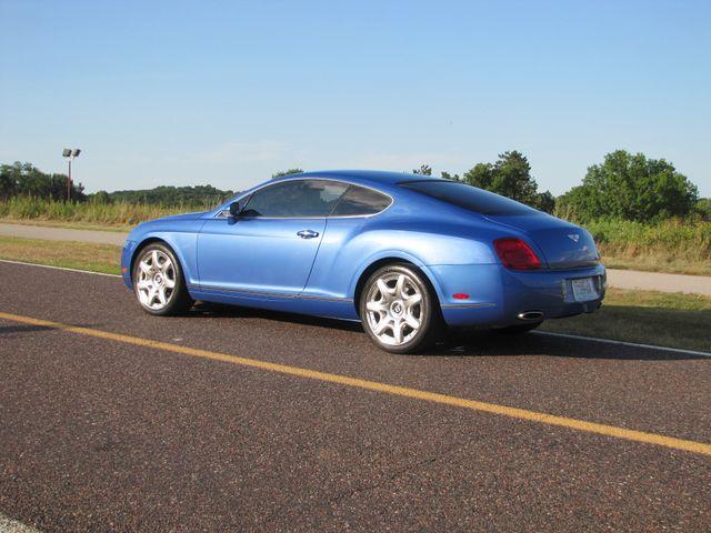 2006 Bentley Continental GT St. Louis, Missouri 3