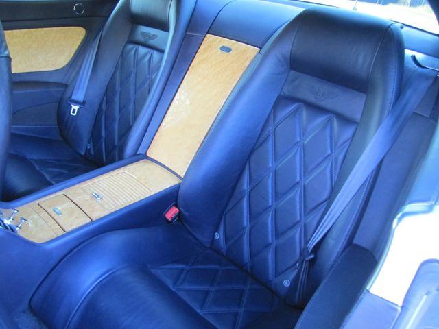 2006 Bentley Continental GT St. Louis, Missouri 22