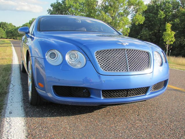2006 Bentley Continental GT St. Louis, Missouri 5