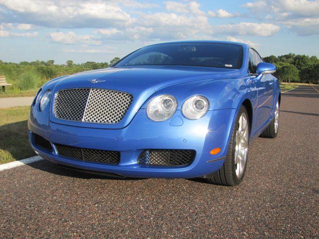 2006 Bentley Continental GT St. Louis, Missouri 6