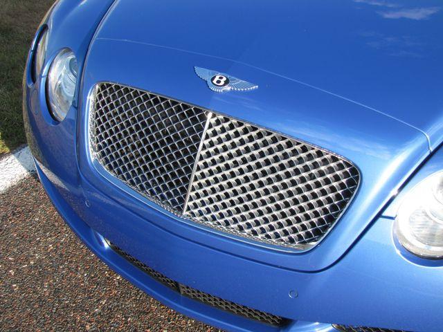 2006 Bentley Continental GT St. Louis, Missouri 7