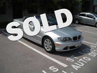 2006 BMW 3-Series 325Ci Chesterfield, Missouri 13