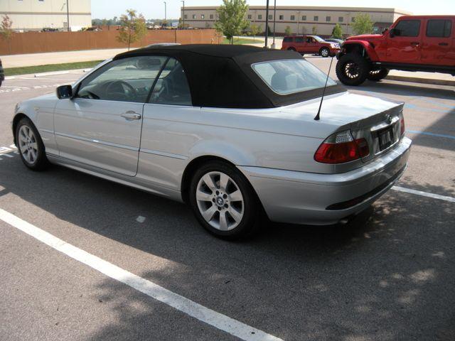 2006 BMW 3-Series 325Ci Chesterfield, Missouri 7