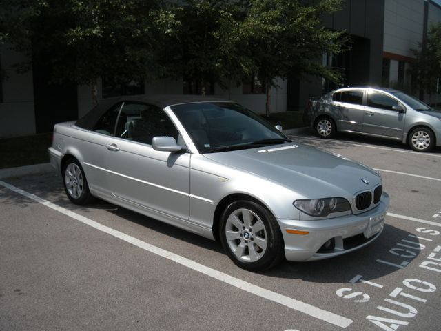 2006 BMW 3-Series 325Ci Chesterfield, Missouri 2