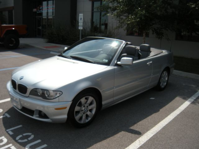 2006 BMW 3-Series 325Ci Chesterfield, Missouri 1