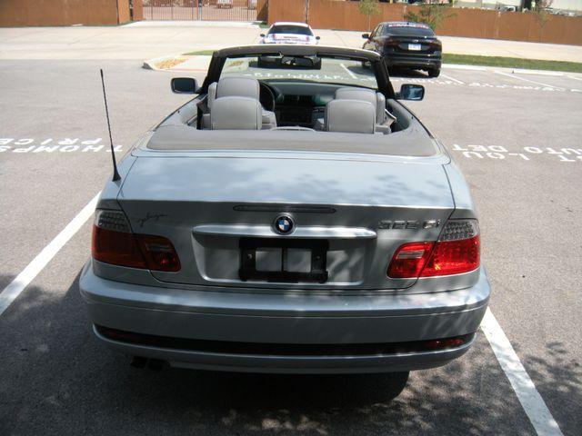 2006 BMW 3-Series 325Ci Chesterfield, Missouri 12