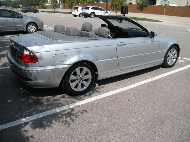 2006 BMW 3-Series 325Ci Chesterfield, Missouri 6