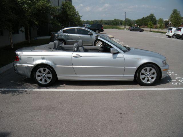 2006 BMW 3-Series 325Ci Chesterfield, Missouri 10