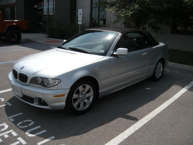 2006 BMW 3-Series 325Ci Chesterfield, Missouri 3