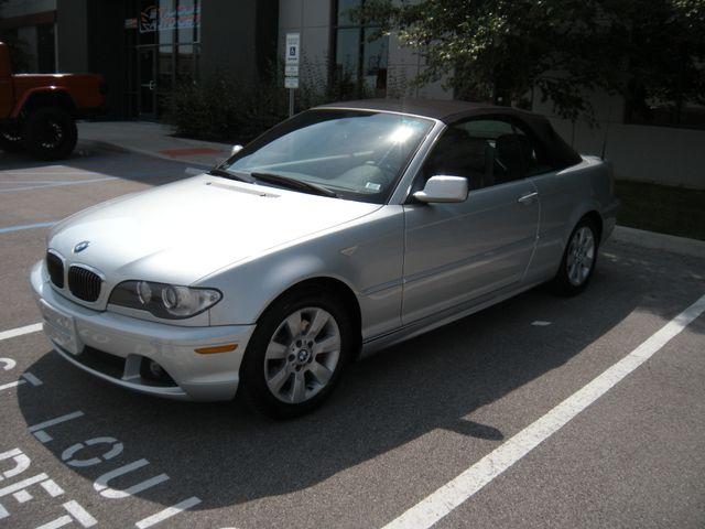 2006 BMW 3-Series 325Ci Chesterfield, Missouri 4