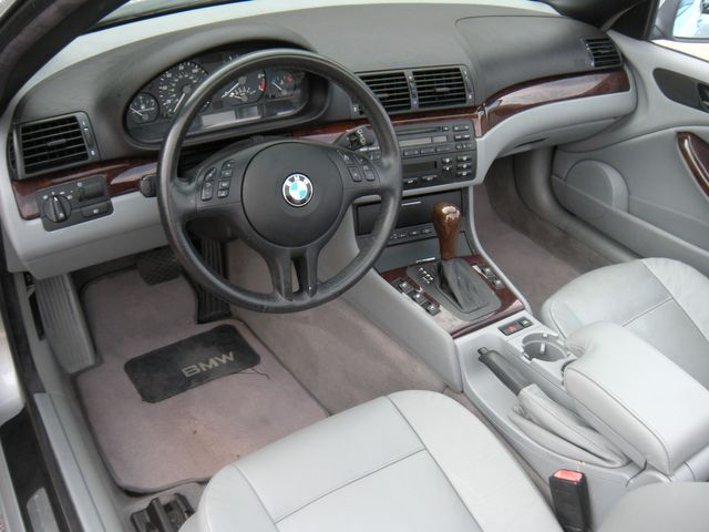 2006 BMW 3-Series 325Ci Chesterfield, Missouri 18