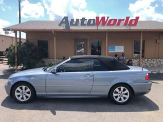 2006 BMW 3-Series 325Ci in Marble Falls, TX 78654