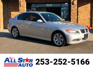 2006 BMW 3 Series 330xi in Puyallup Washington, 98371