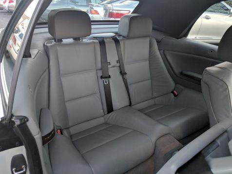 2006 BMW 325Ci ((**PREMIUM/HEATED FRONT SEATS/LEATHER/LOADED**))  in Campbell, CA