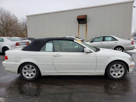 2006 BMW 325Ci  | Champaign, Illinois | The Auto Mall of Champaign in Champaign, Illinois