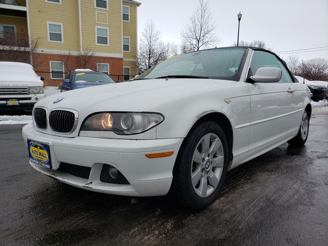 2006 BMW 325Ci  | Champaign, Illinois | The Auto Mall of Champaign in Champaign Illinois