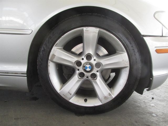 2006 BMW 325Ci Gardena, California 14