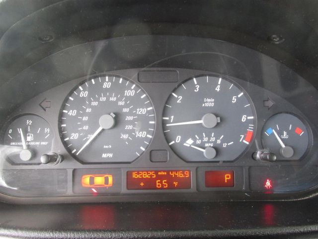 2006 BMW 325Ci Gardena, California 5