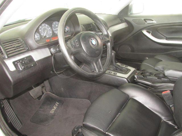 2006 BMW 325Ci Gardena, California 4