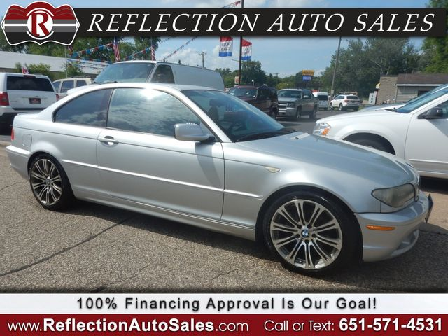 2006 BMW 325Ci in Oakdale, Minnesota 55128