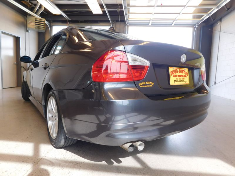 2006 BMW 325i I AUTOMATIC  city TN  Doug Justus Auto Center Inc  in Airport Motor Mile ( Metro Knoxville ), TN