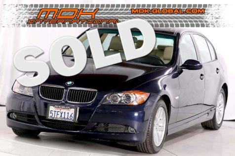 2006 BMW 325i - Premium - 1 owner - xenon - 37K miles in Los Angeles