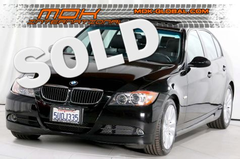 2006 BMW 325i - Sport - Premium - Xenon - Only 36K miles in Los Angeles