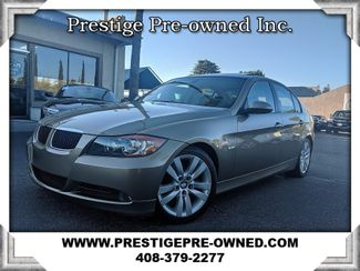 2006 BMW 325i in Campbell CA