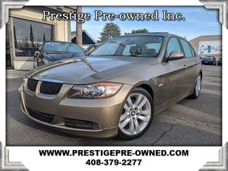 2006 BMW 325i ((*PREMIUM//HEATED SEATS//SPORT//XENON PACKAGE*))  in Campbell CA