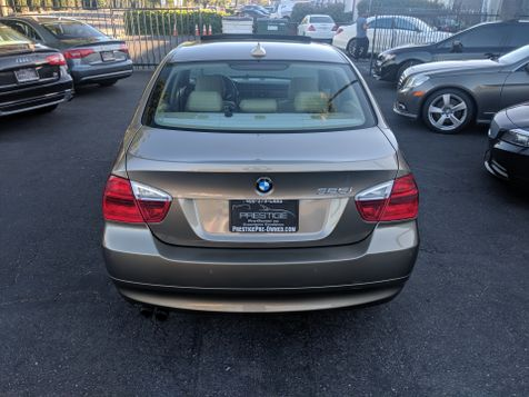 2006 BMW 325i ((*PREMIUM//HEATED SEATS//SPORT//XENON PACKAGE*))  in Campbell, CA