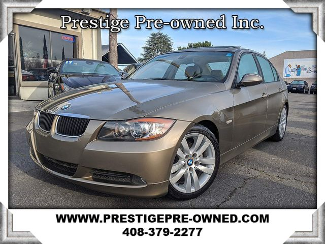 2006 BMW 325i ((*PREMIUM//HEATED SEATS//SPORT//XENON PACKAGE*))