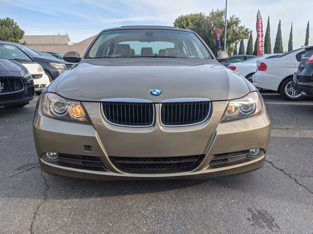 2006 BMW 325i ((*PREMIUM//HEATED SEATS//SPORT//XENON PACKAGE*)) in Campbell, CA 95008