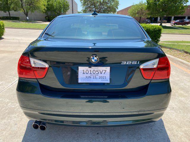 2006 BMW 325i ONE OWNER in Carrollton, TX 75006