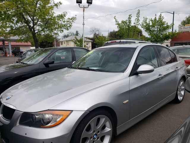 2006 BMW 325i Chico, CA