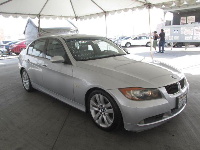 2006 BMW 325i Gardena, California 3