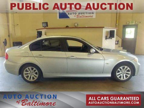 2006 BMW 325i  | JOPPA, MD | Auto Auction of Baltimore  in JOPPA, MD