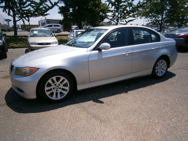2006 BMW 325i Memphis, Tennessee 19