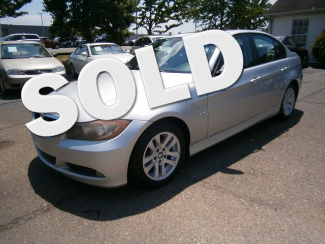 2006 BMW 325i Memphis, Tennessee