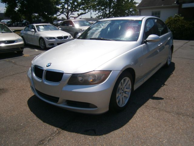 2006 BMW 325i Memphis, Tennessee 20