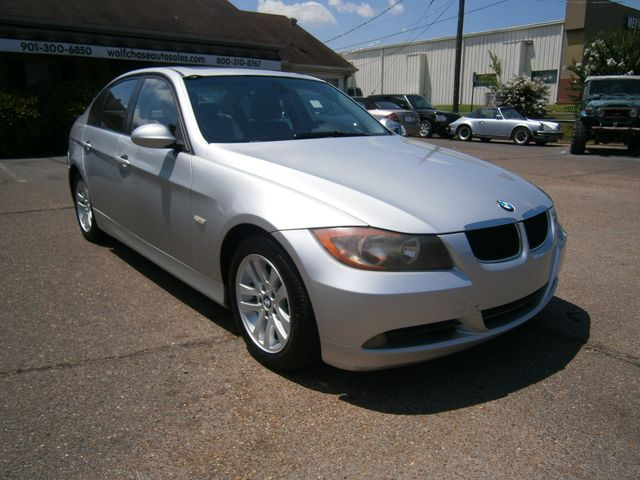 2006 BMW 325i Memphis, Tennessee 1