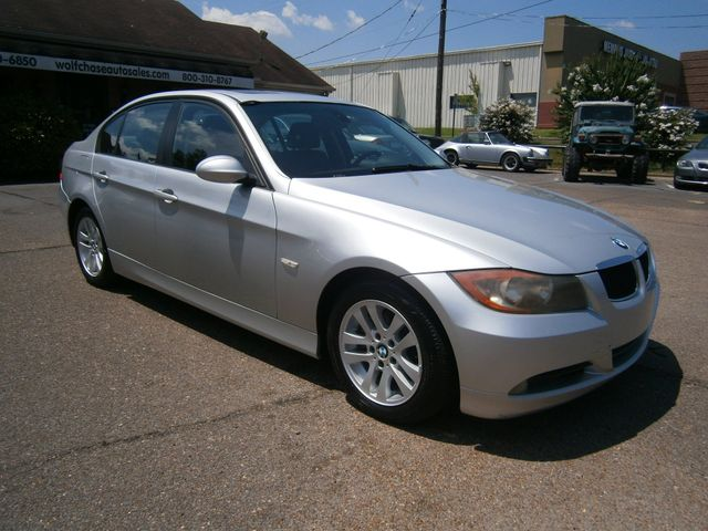 2006 BMW 325i Memphis, Tennessee 23