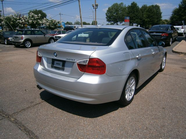 2006 BMW 325i Memphis, Tennessee 26